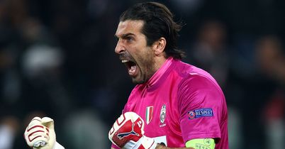 Gianluigi Buffon: Extends his stay at Juventus