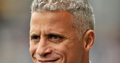 Curle: Plenty of positives