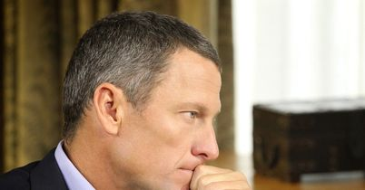 Lance Armstrong: Would love to compete again