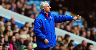 Mick McCarthy: Linked with Republic of Ireland return