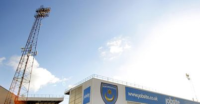 Fratton Park: Ready for a bright, new era