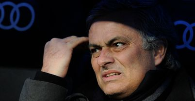 Jose Mourinho: Believes the gap between Rel Madrid and Barca is too big