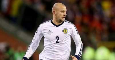 Hutton hopes for Liga return
