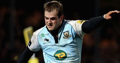 England add Northampton duo