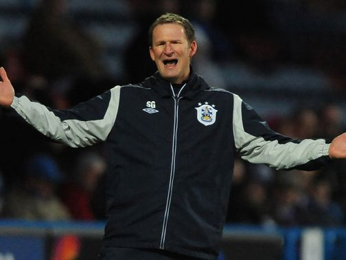 Simon Grayson: Bad run of form costs Huddersfield boss his job