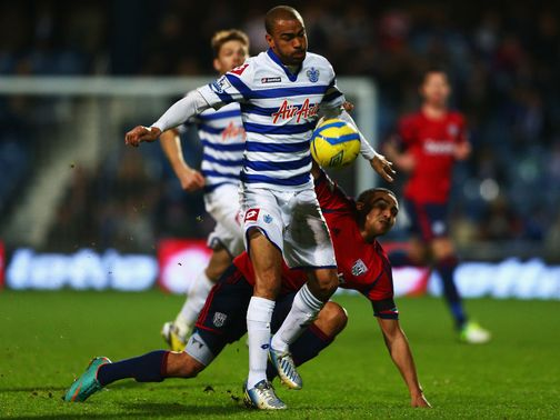 Kieron Dyer: Released by QPR