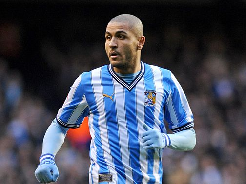 Leon Clarke: Grabbed the only goal of the game