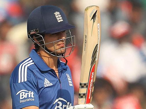Cook: Positives from the final win in India