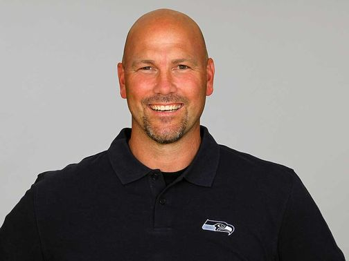 Gus Bradley: Leaves Seattle for Jacksonville