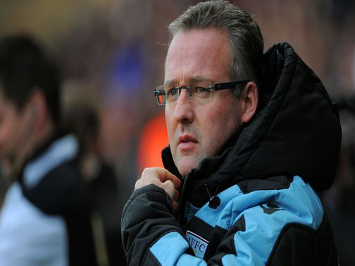 Paul Lambert: Getting to Wembley would be 'extraordinary'