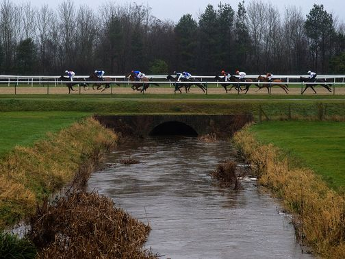 Lingfield: Inspection required on Tuesday morning
