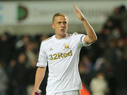 Garry Monk: Looking forward to FA Cup clash