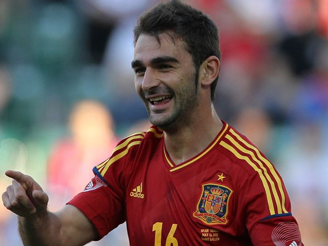Adrian Lopez: On Arsenal's wanted list