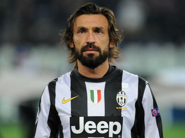 Pirlo gửi lời thách thức đến các đối thủ ở Serie A