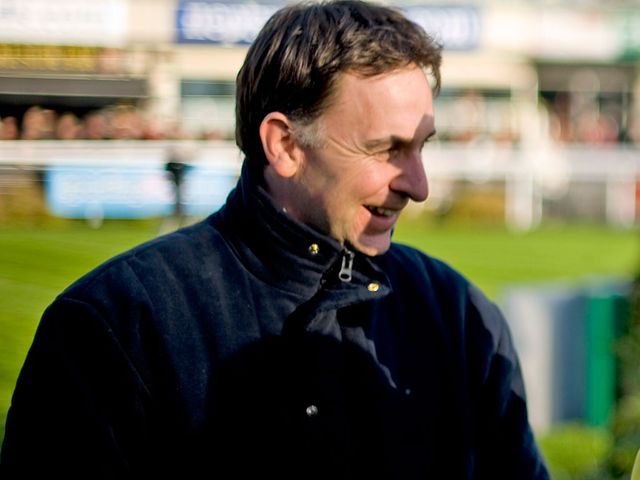 Henry de Bromhead: Trainer of Days Hotel