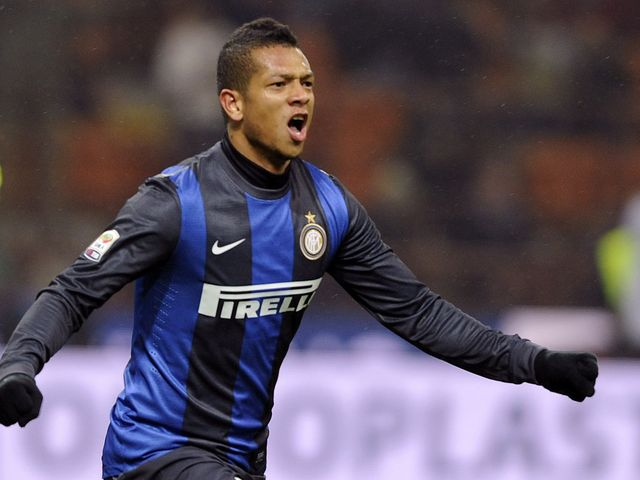 Fredy Guarin: Scored twice