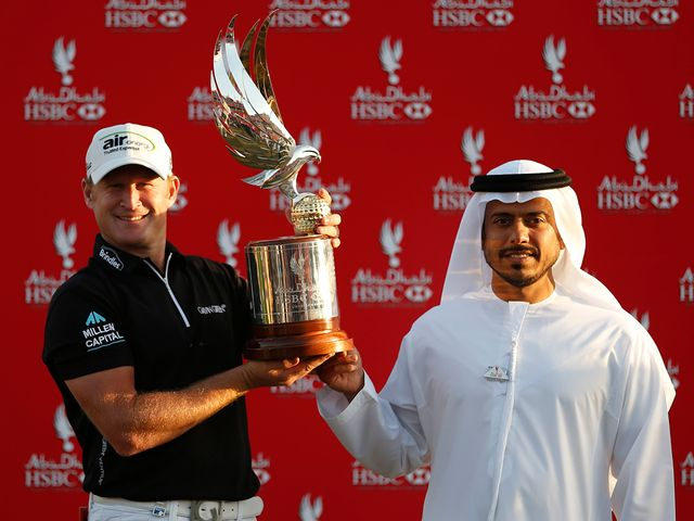 Jamie Donaldson: Secured a narrow victory