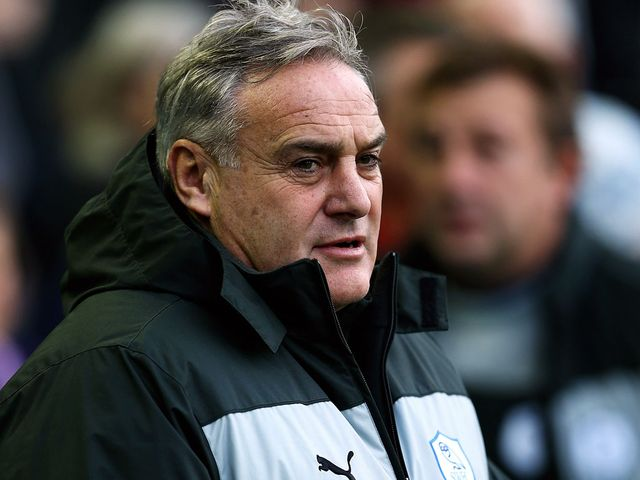 Dave Jones: Believes a point was a fair result
