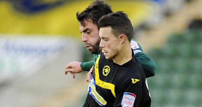 Billy Bodin: On international duty