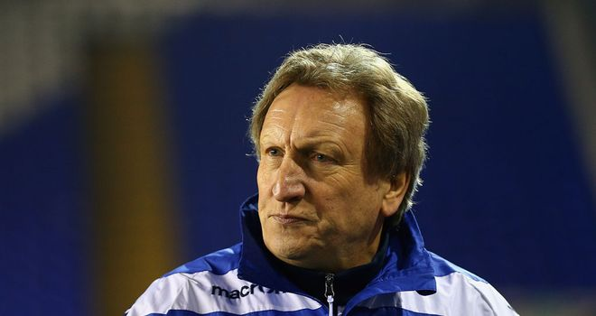 Neil Warnock: Leeds job one of his toughest