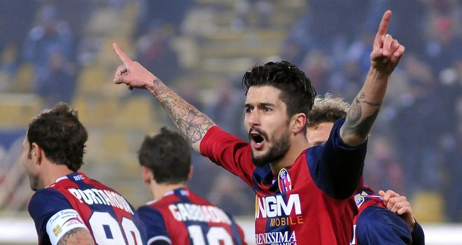 Panagiotis Kone: Opened the scoring after 12 minutes
