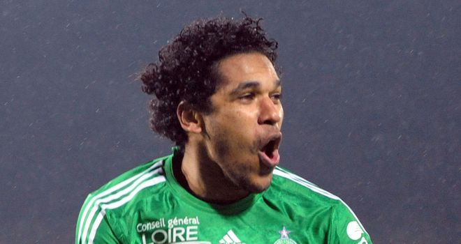 Brandao: Opened the scoring