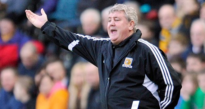 Steve Bruce hailed two-goal home debutant George Boyd