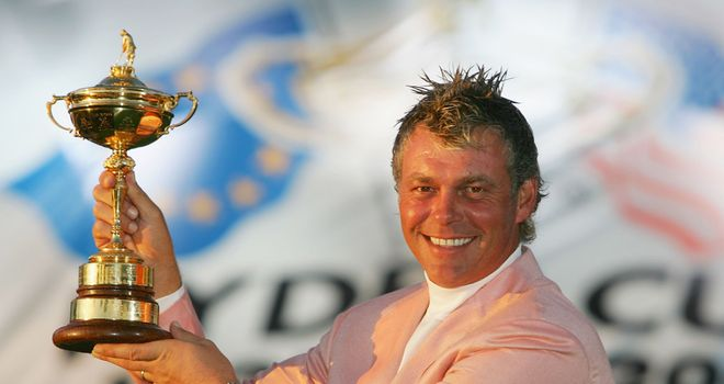 Darren Clarke: May not be Ryder Cup captain at Gleneagles