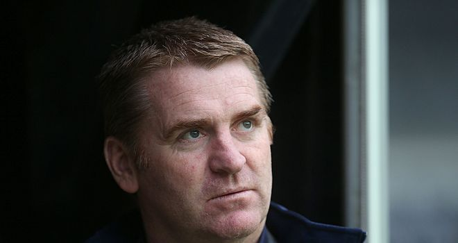 Dean Smith: Could name an unchanged team