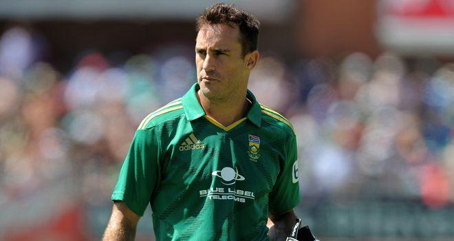 Faf du Plessis: New South Africa Twenty20 captain