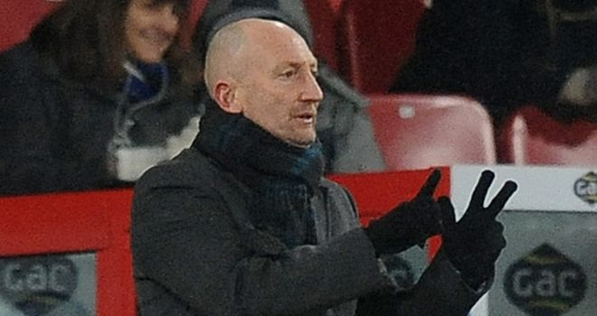 Ian Holloway: Relieved at vital win for Palace against Charlton