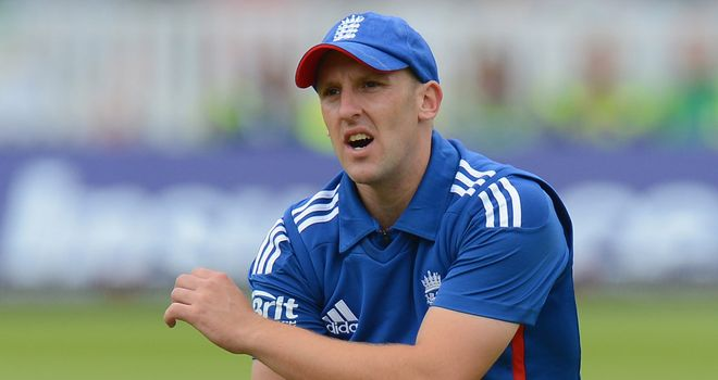 James Tredwell: Admits England need to turn form around ahead of ODI series