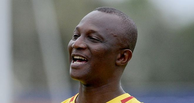 Kwesi Appiah: Ready for quarter-final against Cape Verde