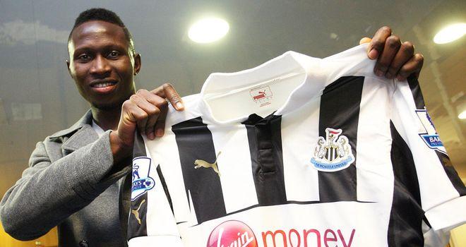 New signing Yanga-Mbiwa