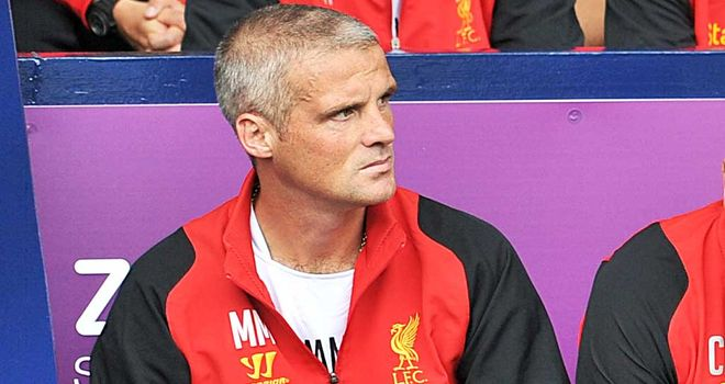 Mike Marsh: Praised Jordan Henderson for his attitude