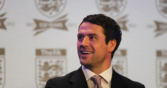 Michael Owen: Former Newcastle striker has hit out at his old club