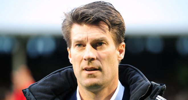 Michael Laudrup: Hopes that Swansea can continue climbing the Premier League