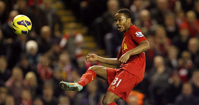 Raheem Sterling: Has not played since April because of injury