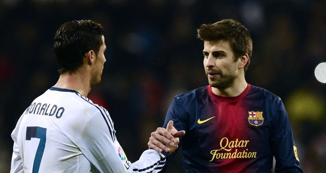 Real Madrid v Barcelona: The next Clasico date is set