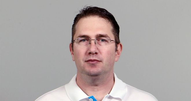 Rob Chudzinski: Has taken charge of the Cleveland Browns
