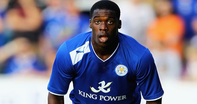 Jeffrey Schlupp: Featured for United's Under-21s again on Friday