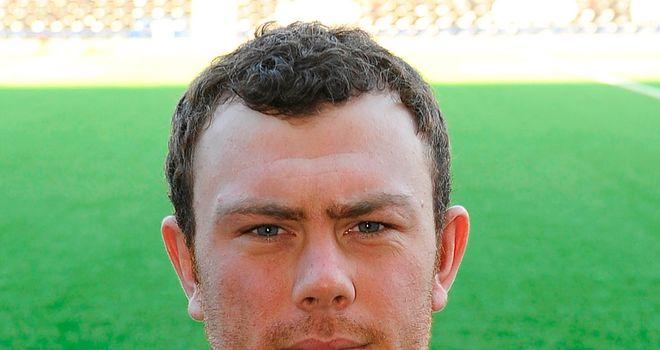 Stefan Marsh: Set to miss the start of the new season