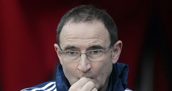 Martin O'Neill: Planning to bolster Sunderland's defensive options