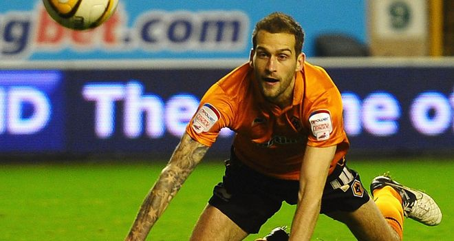 Roger Johnson: Banned for next three games