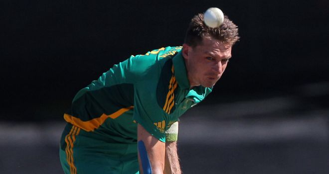 Dale Steyn: Set to miss crucial clash with Pakistan