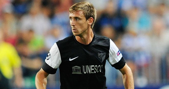 Nacho Monreal: Is hopeful he can adapt quickly to Arsenal's style
