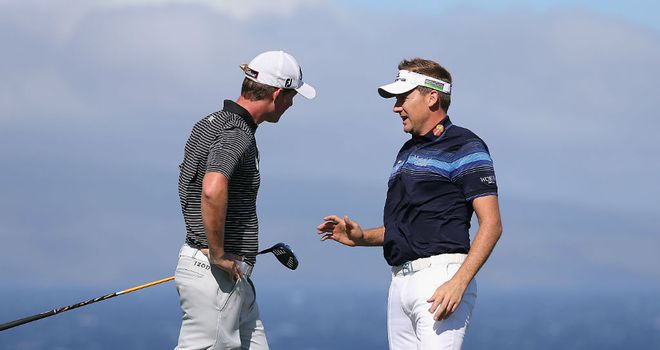 Kapalua: High winds saw play abandoned for a third day