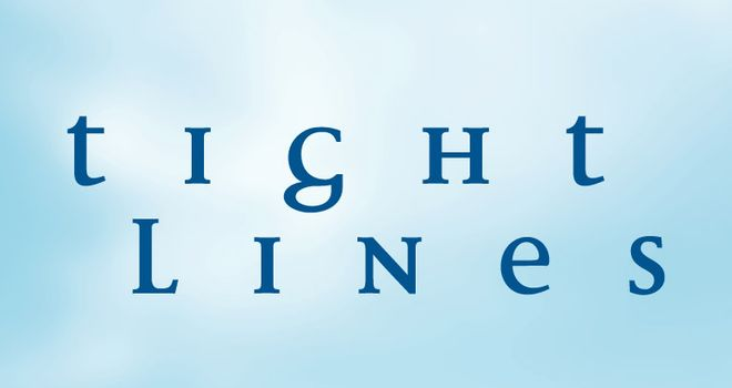 Tight Lines: Friday, 8pm, Sky Sports 3