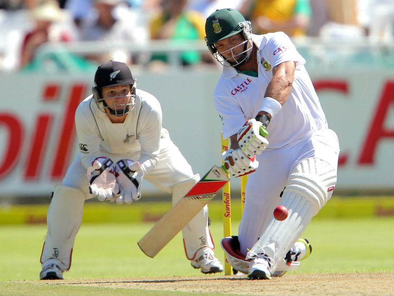 Kallis: Shouldn't have been given out