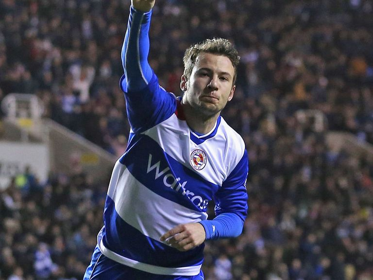 Le Fondre: In fine goalscoring form